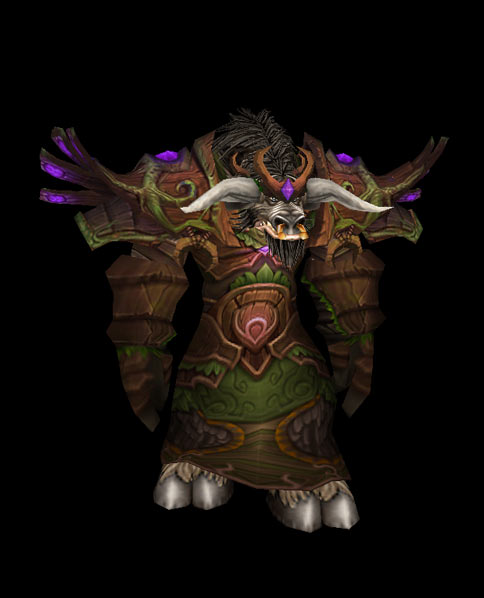 Druid Armour Sets - World of Warcraft: Wiki